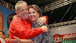 Início do 3ºmandato de Lula marca queda de