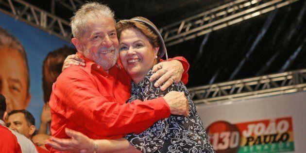 O início do terceiro mandato de Lula e a queda de