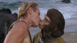 Se o homem veio do macaco, por que ainda existem