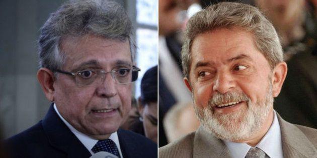 Oposição vai à Justiça para impedir posse de Lula na Casa