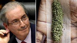 O que os deputados brasileiros pensam da descriminalização da
