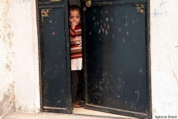 Brasil suspende negociações com União Europeia para trazer refugiados
