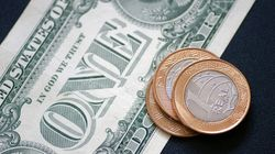 Máxima histórica! Dólar comercial passa dos R$ 4 com tensões na