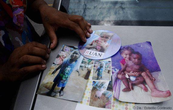 Menino de 2 anos morre após ser atingido por bala perdida no Rio de