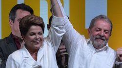 Dilma diz que Lula terá 'poderes necessários', mas nega mudanças na