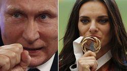 Rússia 'faz história' e é o primeiro país banido do atletismo numa