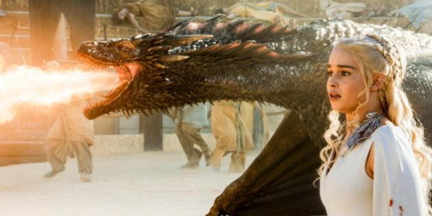 'Game of Thrones' DOMINA as principais indicações ao