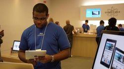 Apple enfrenta ação de milhares de funcionários por revistas de