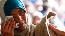 Como ficam as emoções dos refugiados na luta por