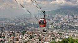 As lições de Medellín para lidar com as desigualdades de nossas