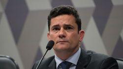 Juristas condenam decisão de juiz Sérgio Moro de divulgar áudio entre Lula e