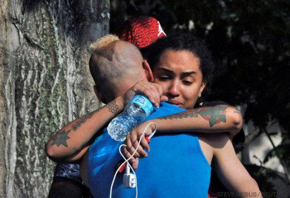 O massacre de Orlando é um lembrete doloroso dos perigos que a população LGBT enfrenta todos os