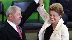 Cinco anos após deixar presidência, Lula toma posse como ministro da Casa
