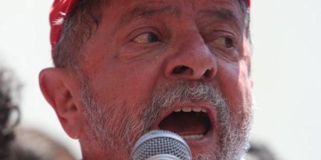 Lava Jato: Ministério Público Federal investiga Lula por se beneficiar e influenciar contratos da Odebretch...
