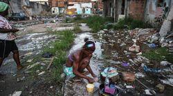 Brasil tem IDH pior que o do Sri Lanka, Venezuela e