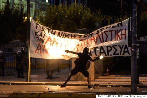 A Grécia e o trilema da