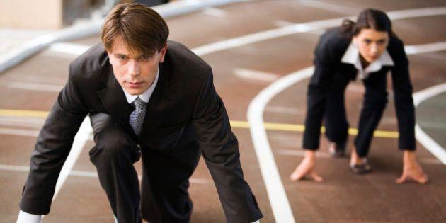 Pnud: Mulheres ganham 24% menos do que homens para exercerem a mesma função no