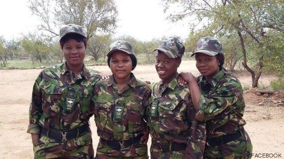 Conheça as 'Black Mambas', o grupo de mulheres que combate o tráfico de animais na África do