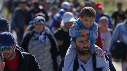União Europeia aprova plano para alocar 120 mil