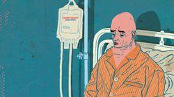 Despesa com tratamento de câncer piora a saúde mental dos