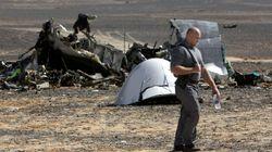 Para Egito, queda de avião russo não foi ato
