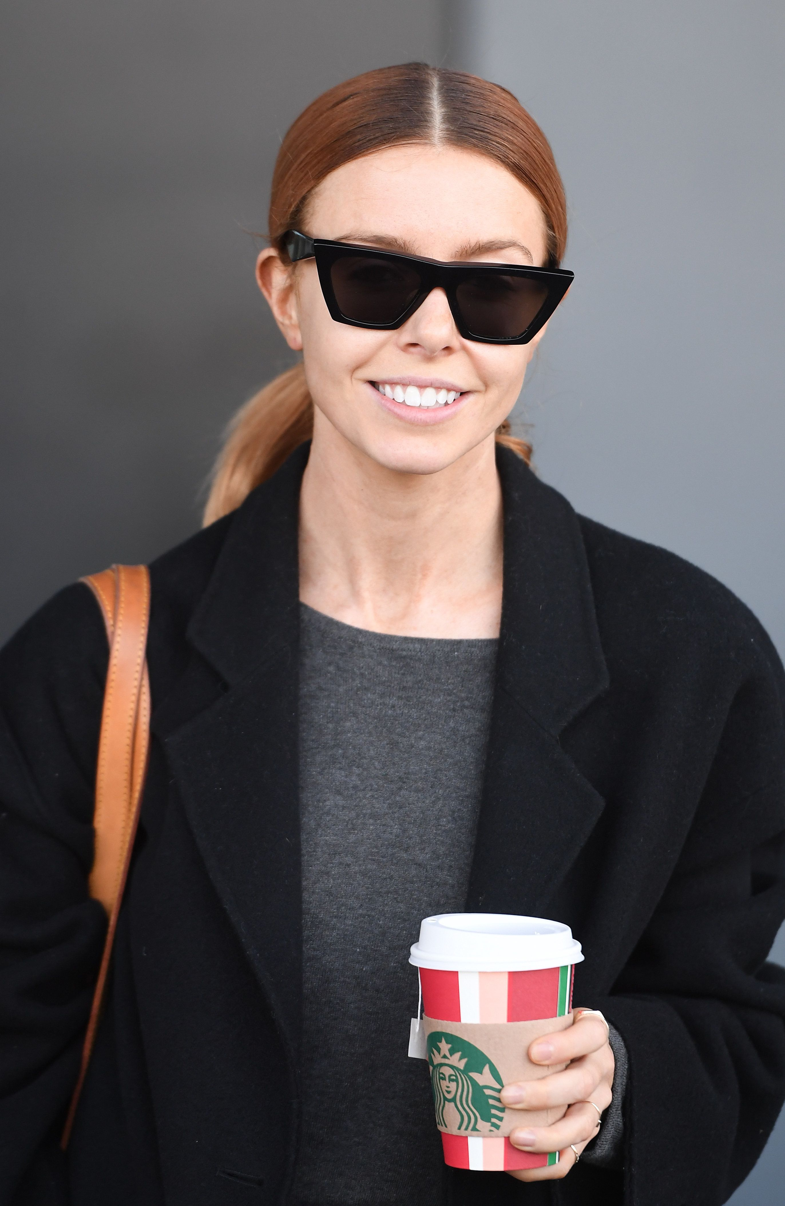 Stacey Dooley Hits Back At Claims She 'Sold Out' By Hosting New Reality Show About