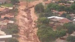 Enchentes atingem mais de 10 mil no Mato Grosso do Sul; cidades anunciam