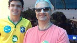 Juiz que suspende posse de Lula vota em Aécio e participa de atos contra