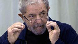 Empreiteiras pagaram R$ 2,4 mi de caixa 2 para campanha de Lula, diz