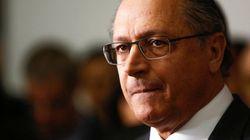 Câmara dos Deputados premia Alckmin por gestão de recursos