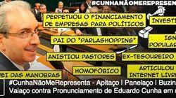 Grupos prometem 'panelaço' durante pronunciamento de Eduardo