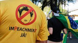 Para 75% dos manifestantes, governo Temer não seria bom, mas seria melhor que o de