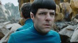 Spock e companhia encaram luta insana para sobreviver em trailer de novo 'Star