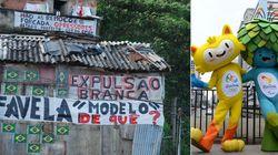 Relatório aponta o que VOCÊ NÃO VÊ sobre as Olimpíadas do Rio em