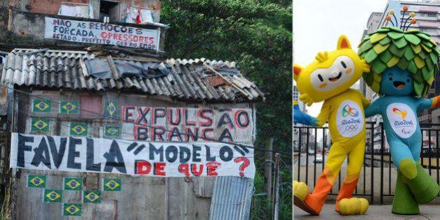 Entidade divulga dossiê sobre violações aos direitos sociais em obras olímpicas no