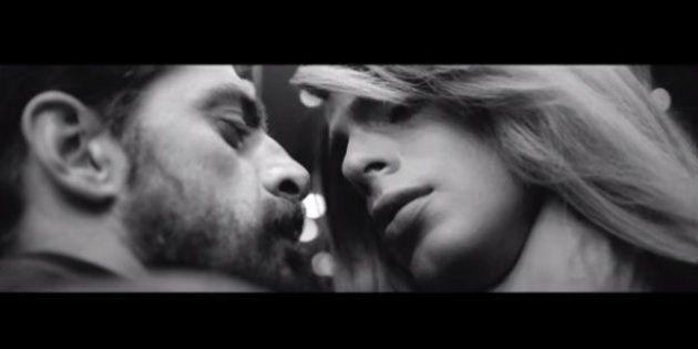 Cauã Reymond interpreta travesti em clipe da cantora Barbara