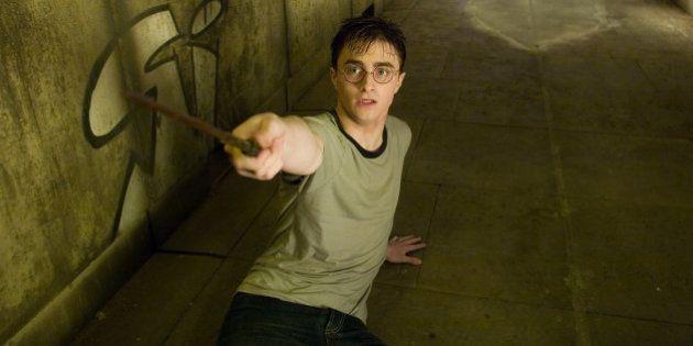 JK Rowling lança texto contando a origem da família