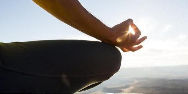 Meditação pode ajudar a criar empatia e diminuir o racismo, diz