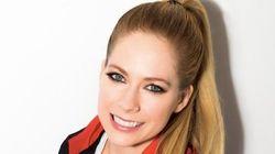 Teoria falsa diz que Avril Lavigne morreu e foi