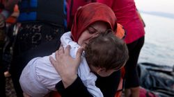 Os refugiados representam uma segunda chance para a