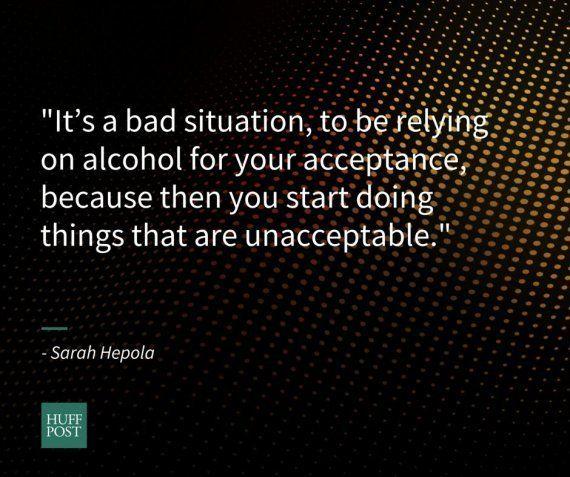 O que acontece quando o álcool domina sua vida – e rouba suas