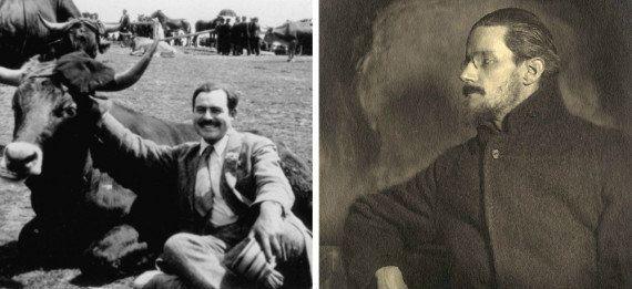 11 coisas (muito malucas) que você não sabia sobre Ernest