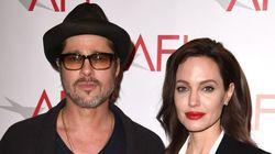 Angelina Jolie e Brad Pitt estão planejando adotar uma criança refugiada