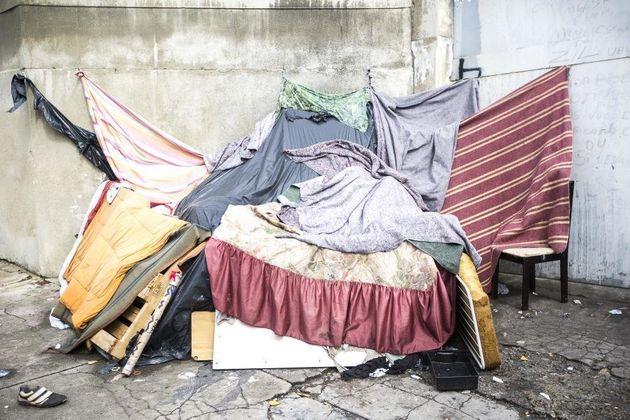 Por que as pessoas em situação de rua em São Paulo não querem ir para abrigos mesmo durante o