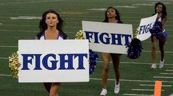 Por que as equipes da NFL não pagam nem o salário mínimo para as