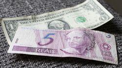 Dólar comercial fecha a R$ 4,13 e renova máxima diante do
