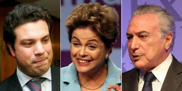 Reforma ministerial abafa impeachment de Dilma entre