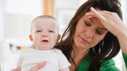 O amor delas não é incondicional: As mães que não querem voltar pra