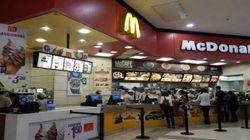 Um dia em um dos maiores McDonald's do mundo: o de