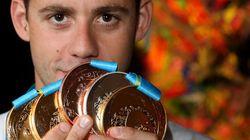 Aos 29 anos, Thiago Pereira se torna o maior medalhista da história do